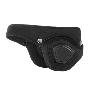 Go to the product Helmet Liner Bern Eps Wireless Audio Crank Fit black