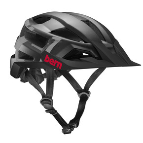 Go to the product Helmet Bern Fl-1 Xc matte black type 2018