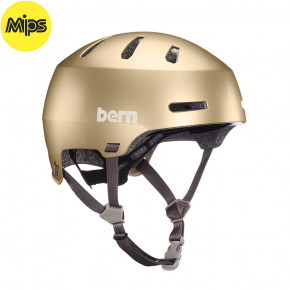 Go to the product Helmet Bern Macon 2.0 Mips matte champagne 2020