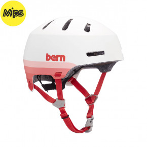 Go to the product Helmet Bern Macon 2.0 Mips matte retro peach 2020