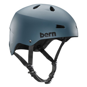 Go to the product Helmet Bern Macon matte muted teal 2018