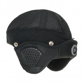 Go to the product Helmet Bern Thin Shell Boa black 2019/2020