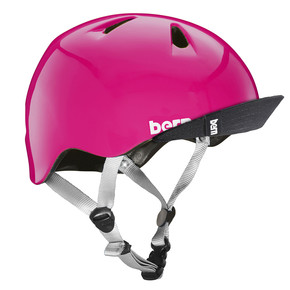 Go to the product Helmet Bern Tigre gloss pink 2018
