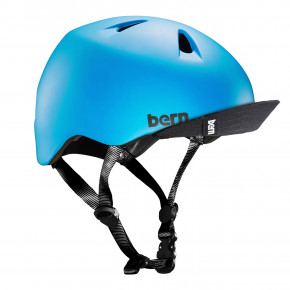Go to the product Helmet Bern Tigre satin cyan 2019