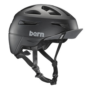 Go to the product Helmet Bern Union matte black 2018