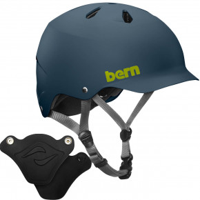 Go to the product Helmet Bern Watts H2O matte muted teal 2020