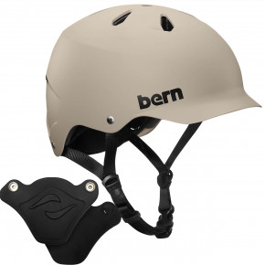 Go to the product Helmet Bern Watts H2O matte sand 2020