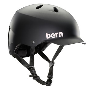 Go to the product Helmet Bern Watts Team matte black 2016