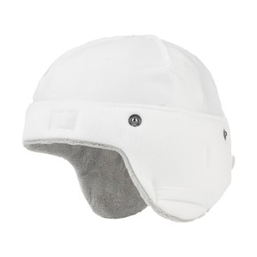 Go to the product Helmet Liner Bern Zip Mold Nina white