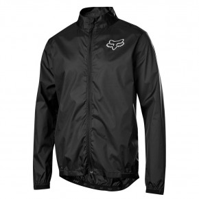 Go to the product Bike jacket Fox Attack Wind black 2019