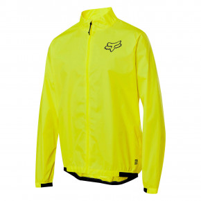 Go to the product Bike jacket Fox Defend Wind day glo yellow 2020
