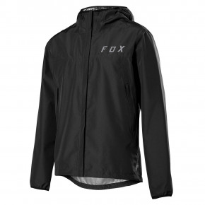 Go to the product Bike jacket Fox Ranger 2.5L Water black 2020