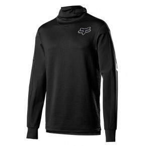 Přejít na produkt Bike dres Fox Defend Thermo Hooded black 2020