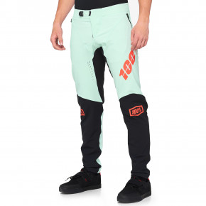 Go to the product Bike pants 100% R-Core X Pants foam/black 2020