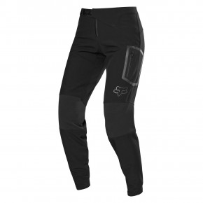 Go to the product Bike pants Fox Wms Defend Fire black 2020