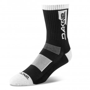 Go to the product Bike socks Dakine Step Up black 2019