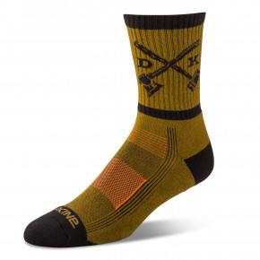 Go to the product Bike socks Dakine Step Up sandstorm 2019