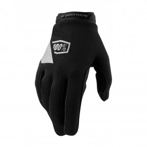 Go to the product Bike glove 100% Wms Ridecamp black 2020