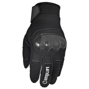 Go to the product Bike glove Amplifi Handshoe Pro black 2017