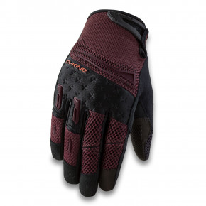 Go to the product Bike glove Dakine Wms Cross-X amethyst 2019