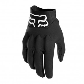 Go to the product Bike glove Fox Defend Fire black 2020