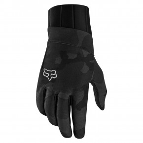 Go to the product Bike glove Fox Defend Pro Fire black camor 2020