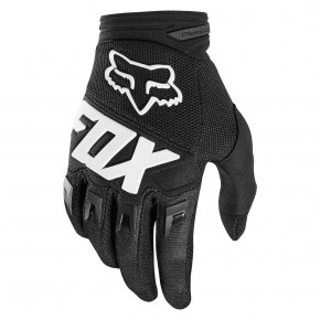 Go to the product Bike glove Fox Dirtpaw black 2019