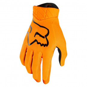 Go to the product Bike glove Fox Flexair atomic orange 2019
