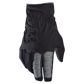 Go to the product Bike glove Fox Forge black 2017