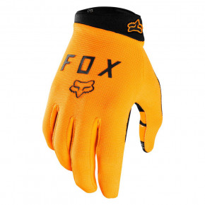 Go to the product Bike glove Fox Ranger atomic orange 2019