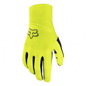 Přejít na produkt Bike rukavice Fox Ranger Fire day glo yellow 2020