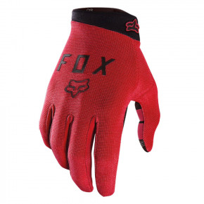 Go to the product Bike glove Fox Ranger Gel cardinal 2019