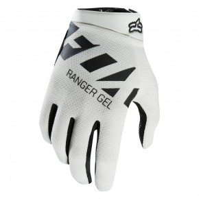 Go to the product Bike glove Fox Ranger Gel cool grey 2018