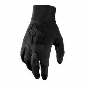 Go to the product Bike glove Fox Ranger Water black/black 2020