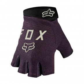 Přejít na produkt Bike rukavice Fox Wms Ranger Gel Short dark purple 2020