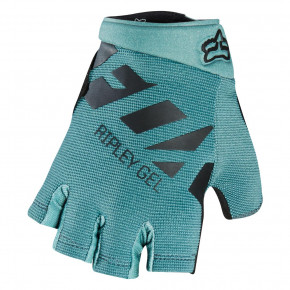 Go to the product Bike glove Fox Wms Ripley Gel Short pine 2018