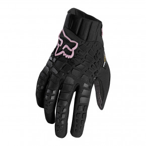 Go to the product Bike glove Fox Wms Sidewinder lilac 2018