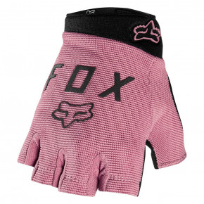 Go to the product Bike glove Fox Womens Ranger Gel Short purple hz 2019