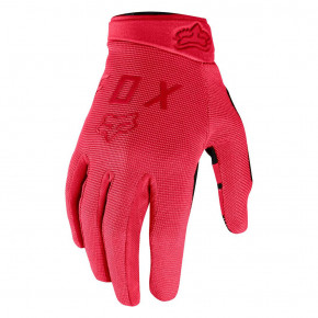 Go to the product Bike glove Fox Womens Ranger rio red 2019
