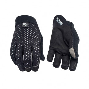 Go to the product Bike glove Race Face Stage black 2020
