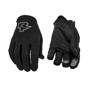 Go to the product Bike glove Race Face Trigger black 2020