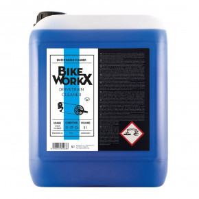 Go to the product Čisticí Prostředky Bike Workx drive train cleaner 5l