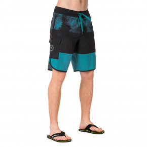 Go to the product Boardshorts Horsefeathers Foamer ocean 2018
