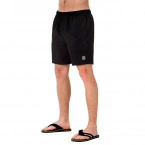 Go to the product Boardshorts Horsefeathers Tanner black reflective 2018