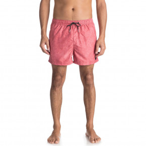 Przejść do produktu Boardshorts Quiksilver Acid Volley 15 mineral red 2018