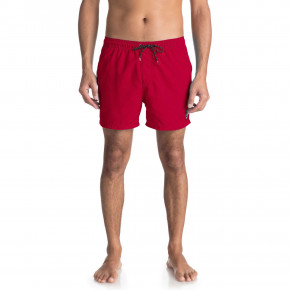 Prejsť na produkt Boardshortky Quiksilver Everyday Volley 15 quik red 2018