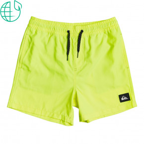 Prejsť na produkt Boardshortky Quiksilver Everyday Volley Youth 13 safety yellow 2020