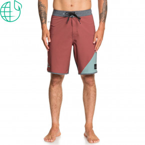 Go to the product Boardshorts Quiksilver Highline New Wave 20 apple butter 2020
