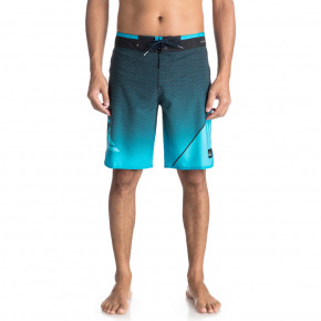 Przejść do produktu Boardshorts Quiksilver Highline New Wave 20 atomic blue 2018