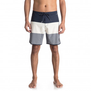 Go to the product Boardshorts Quiksilver Highline Tijuana Scallop 18 navy blazer 2018